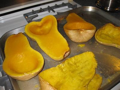 Pumpkin pies 003